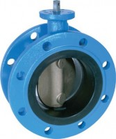 Butterfly valve ECON 4620