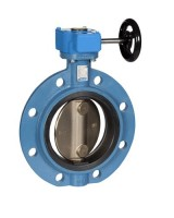 Butterfly valve ECON 6023